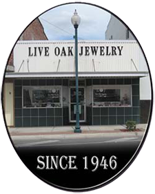 Jewelry Stores Live Oak FL